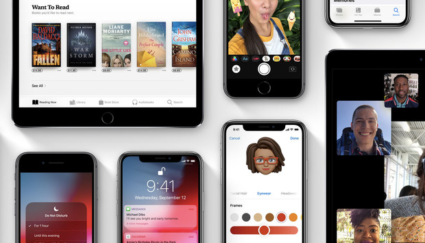 iOS 12.1 to be released on October 30 with Group FaceTime, new emoji, dual-SIM, and more