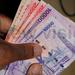 Shilling drops despite BOU intervention