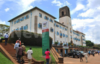 Makerere University ranks third in Africa