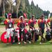 Swaziland dents Uganda's Africa Zone V golf title hopes