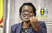 160 civil servants to face IGG