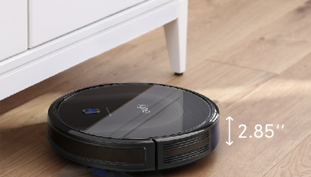 Eufy RoboVac 11s Max review: This popular budget vacuum gets increased suction