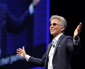 SAP CEO Bill McDermott exits