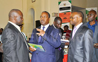 Makerere University gets sh30b for research