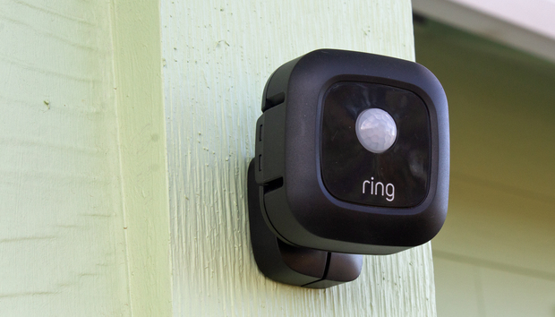 Ring Smart Lighting Motion Sensor review: A useful accessory, but not an essential one