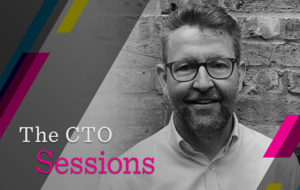 CTO Sessions: Simon Field, Snowflake Inc.
