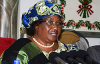 President declares Malawi election 'null and void'