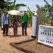 An island refuge for Tanzania's albino people