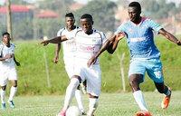 Uganda Premier League: Mbarara thrash Nyamityobora