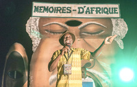Once upon a time... preserving folk tales in Benin