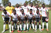 Uganda beats South Sudan 5-1 in U-20 Cup of Nations