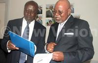 Prof. Peter Kasenene resigns as NIRA's board chair