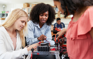 International Women in Engineering Day: A call for change