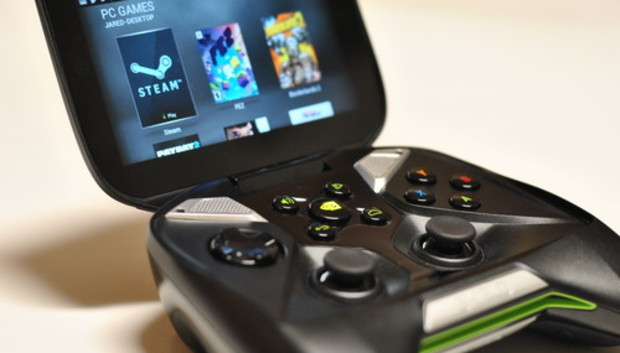 Nvidia Shield update adds anywhere, everywhere PC game