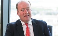 Baillie Gifford multi-asset funds switch sector
