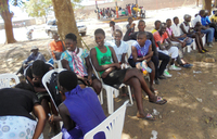 Meningitis vaccination suffers delays in Soroti