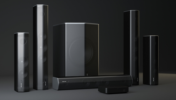Enclave Audio CineHome Pro review: A great home theater audio system—for the right audience