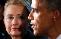 'I'm with her' - Obama backs Clinton for president