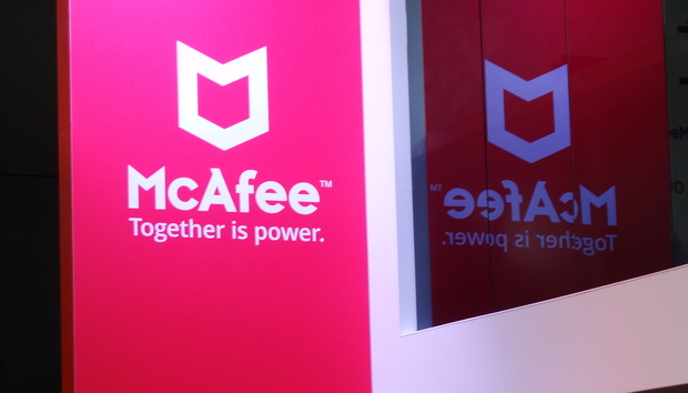 McAfee CTO on the risks of using the cloud & the impact of emerging tech