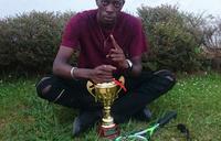 Rukunya clinches Kabira Squash Open title