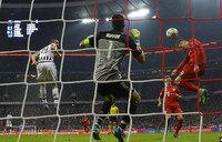 Juve comeback will weld us together - Bayern
