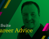 C-suite career advice: Alastair Hartup, Network Critical