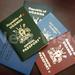 Shortage of ordinary passports to last ten days