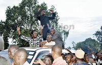 Bobi Wine overwhelmingly wins Kyadondo East seat