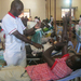 Medical workers selling blood to be arrested
