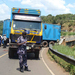 Traffic at Karuma Bridge blocked for hours