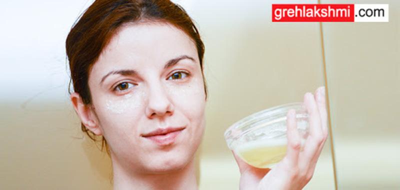 अंडे में छिपा है त्वचा की कई समस्याओं का समाधान