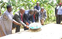 Political affiliation shouldn't divide Ugandans - Amuriat