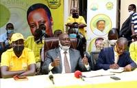 Opposition alliance can't threaten us - NRM