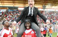 Vipers crowned Uganda Premier League champions