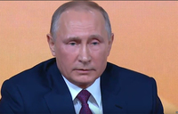 Campaign begins for Russia's presidential election