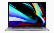 Apple introduces its new 16-in. MacBook Pro