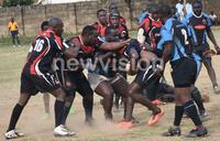 Pirates still hopeful of winning rugby title