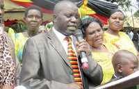 Tororo leaders call for calm over district boss' death