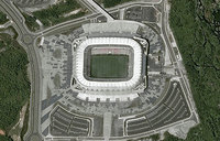 World Cup stadiums in pictures