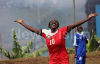 Cecafa women: Kenya, Tanzania to face off in final