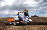 Aviv on verge of becoming first Ugandan pro rider