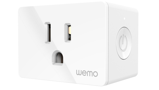 Wemo Wi-Fi Smart Plug review: We like the design shrink, but this device doesn't offer enough for the price