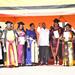 Museveni passes out over 9,000 vocational skills female graduates
