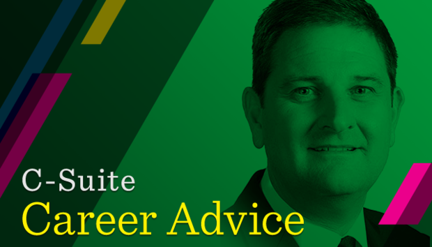 C-suite career advice: John Owen, Mastek UK Limited