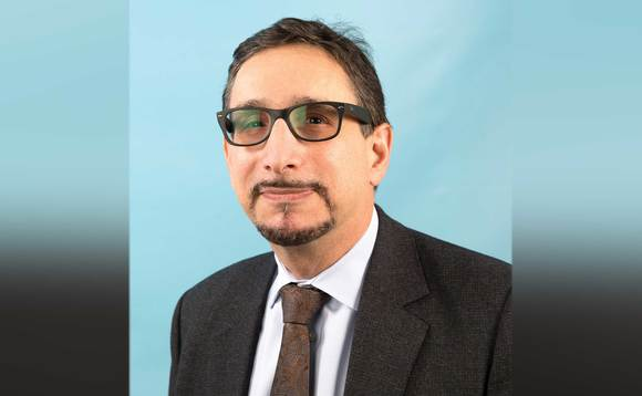 Amundi appoints head of credit research for fixed income