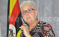 Ebola: US pledges to support Uganda fight the virus