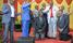 Uhuru's sweet hour of prayer ahead of inauguration