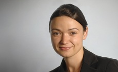 Invesco appoints Claudia Raoul