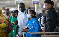 Coronavirus  touchstone for resilient China-Africa friendship