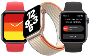 Apple Watch SE first impressions: Speedy with great features, but always-on is missed